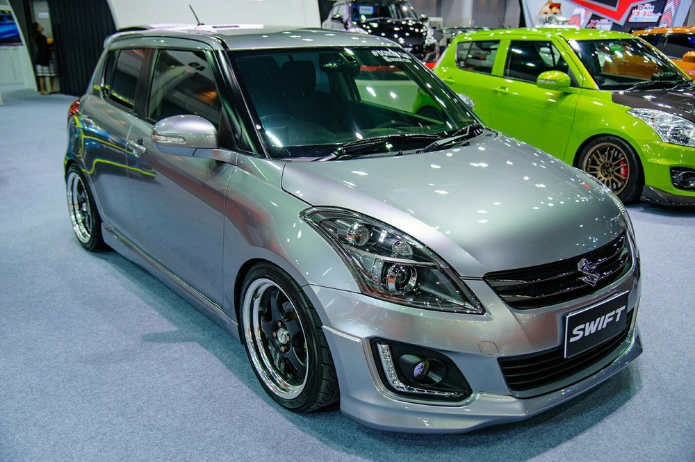 Custom-Suzuki-Swift-Bangkok-International-Auto-Salon-by-JK-Motorsport-3.jpg