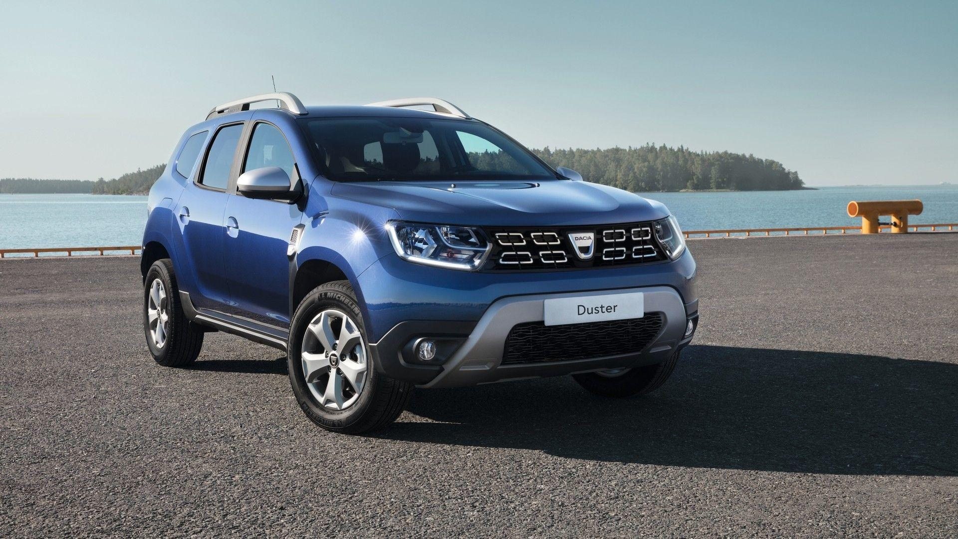Image result for Renault Duster