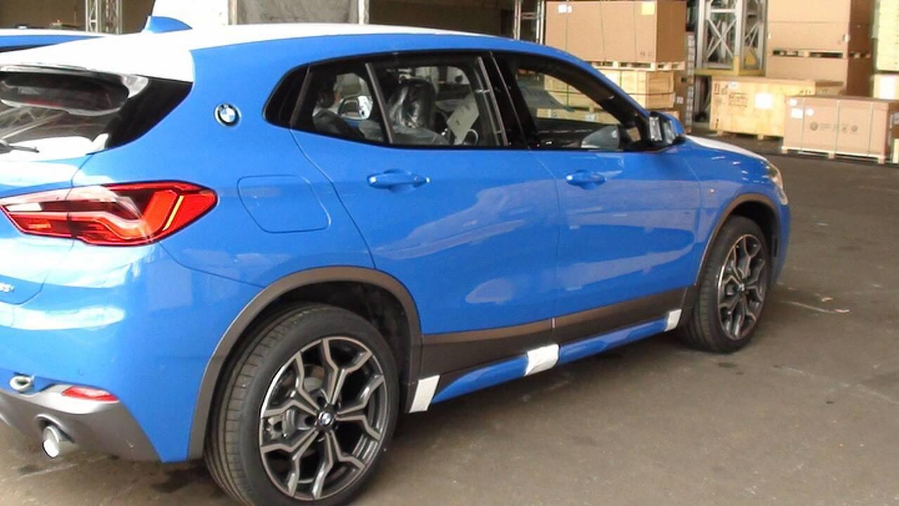 forum auto bmw x2
