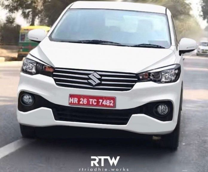 All-New-Maruti-Suzuki-Ertiga-Rendered-Showcasing-Front-Fascia-1-696x574.jpg