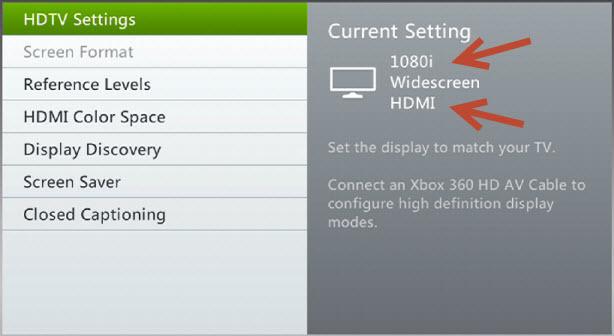 Hdmi Capture Doesn't Work On My 360 Slim  - Hardware Setup