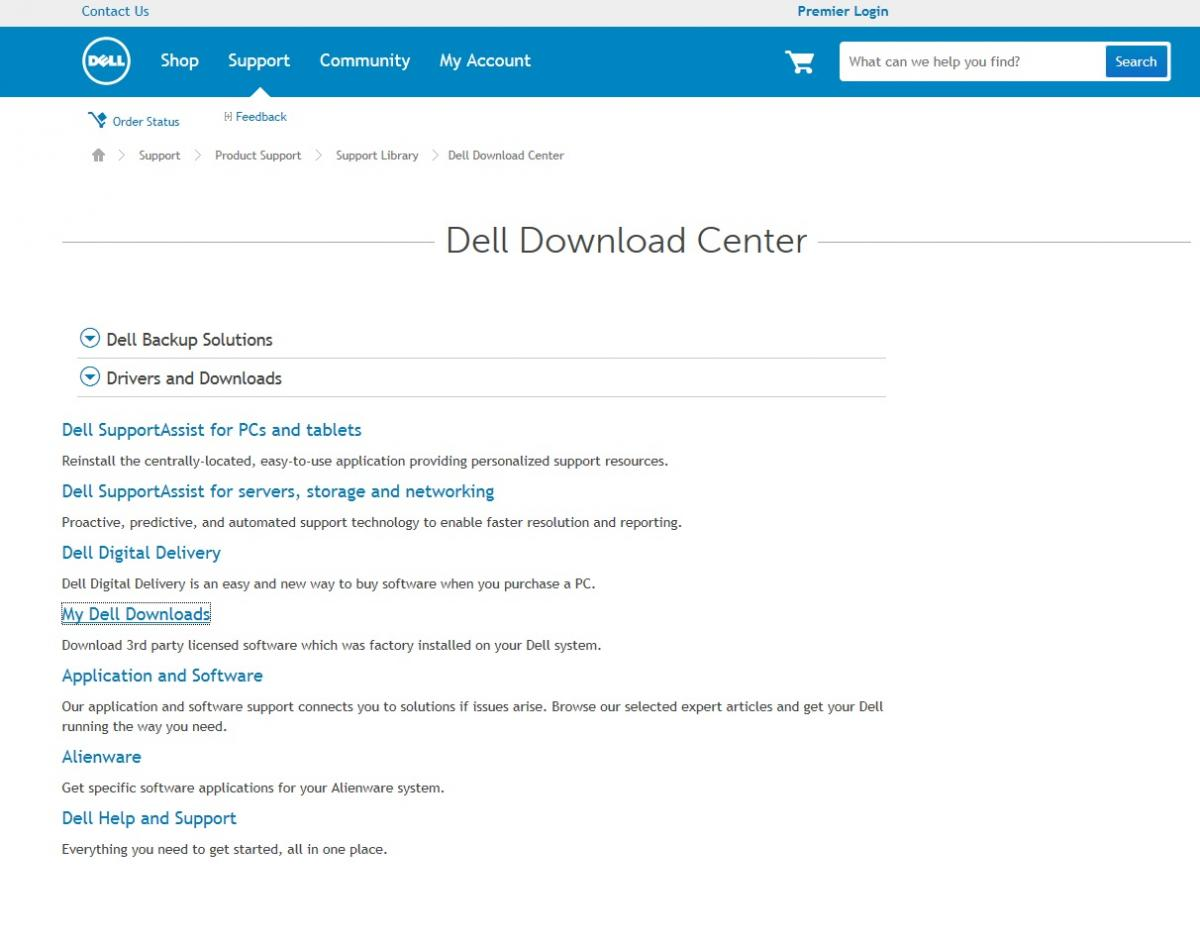 How to download and install the roxio burn software on your dell.