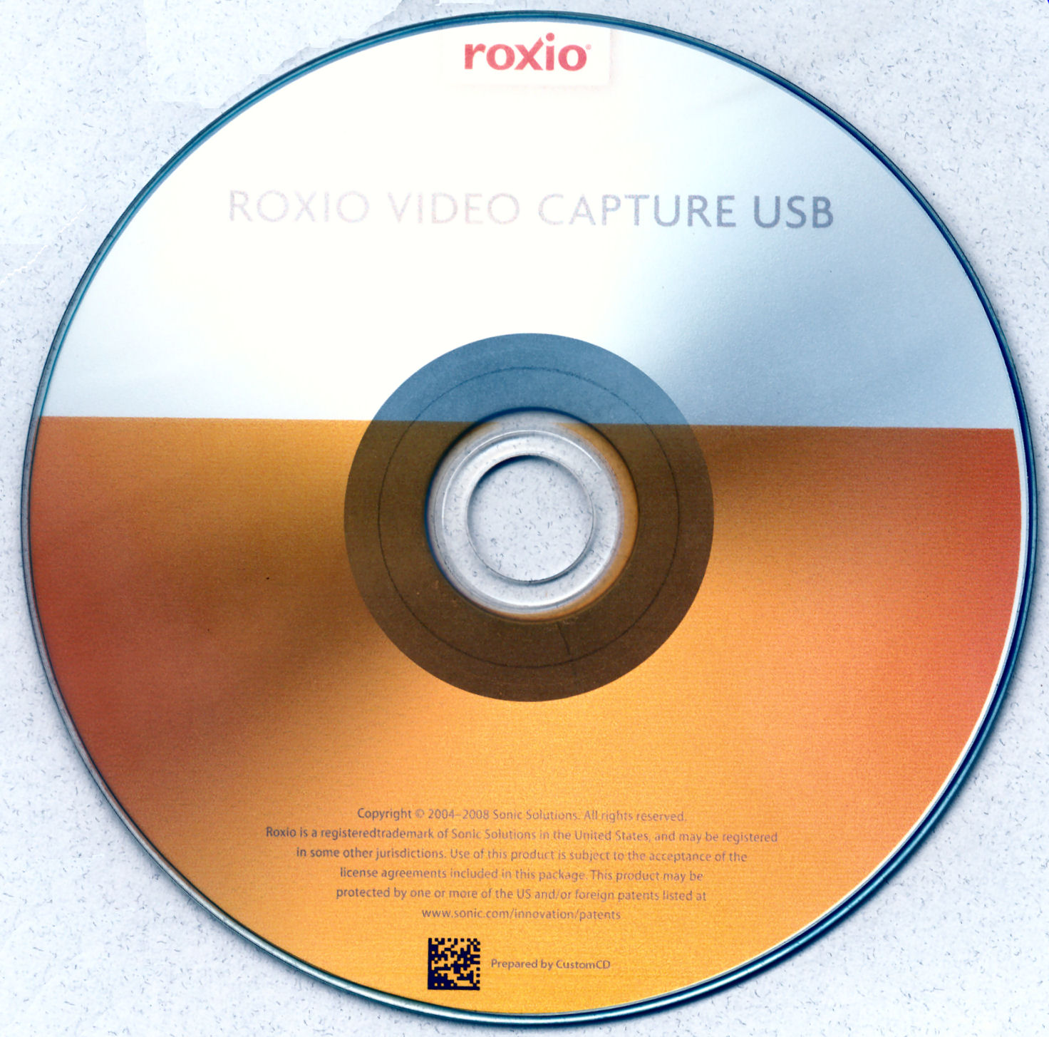 roxio video capture usb software mac