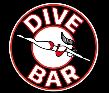 Dive bar Pattaya