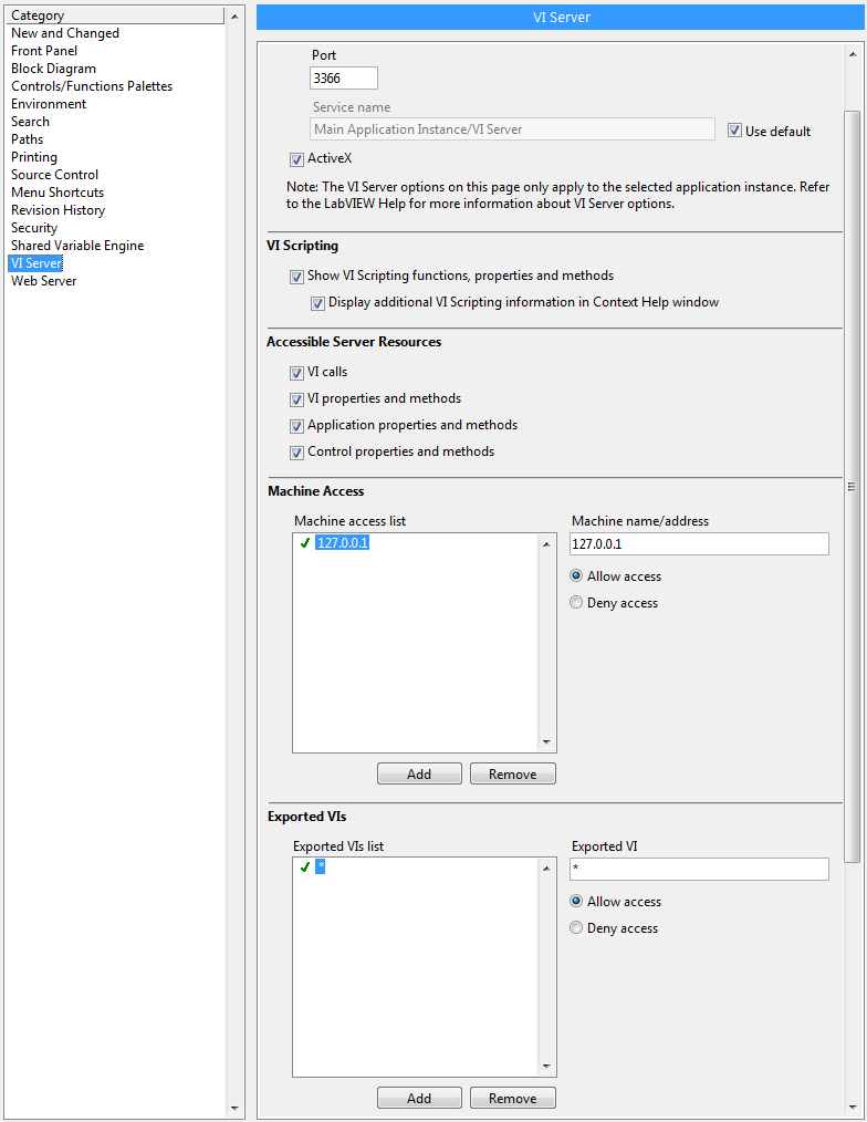 VIPM 2010 could NOT connect to LabVIEW 2010 - VI Package