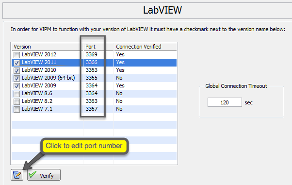 VIPM 2018 0 0f2 does not detect LabVIEW 2019 - VI Package Manager