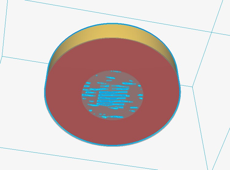 Cura 2 3 1 - Automatically drop models to the build plate - bug