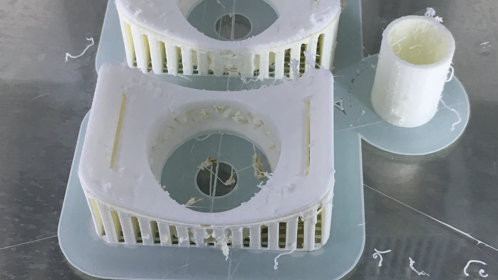 Printing with TPU95A? - Materials - Ultimaker Community of