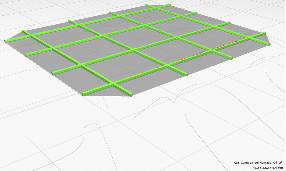 Model is greyed in Cura - Help, Tips & Tricks - Ultimaker