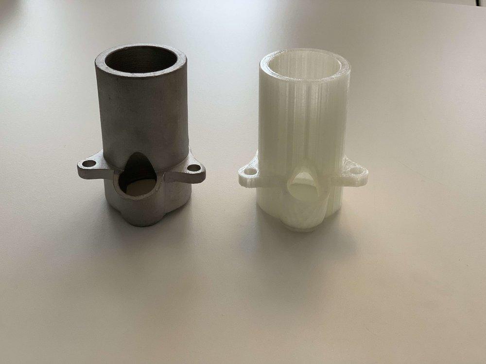 Lost Wax Filament Materials Ultimaker Community Of 3d Printing