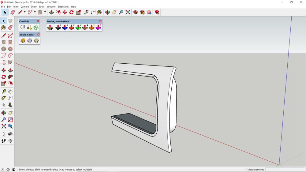 3D Model not showing all sides?? - 3D modeling software - Ultimaker
