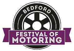 Bedford Festival of Motoring - 1st/2nd June