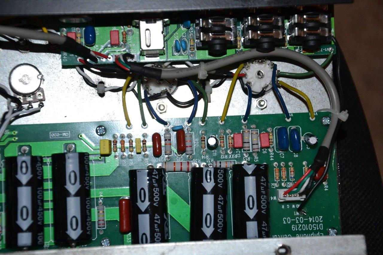 Hum from new tube amp, what can it be? - Amps - Harmony Central