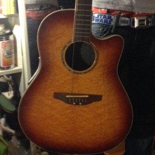 Numéro de série de guitares Harmony datant n datant