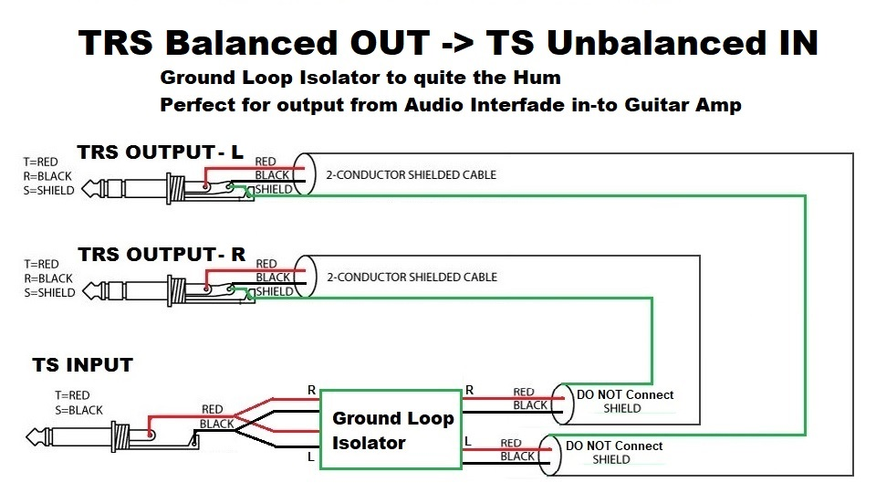 Diagram  1 4 Quot Trs Wiring Diagram Full Version Hd Quality Wiring Diagram