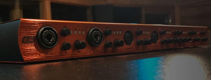 ESI Audio U168 XT USB Audio Interface - Recording - Harmony Central