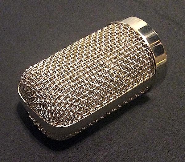 Warm Audio WA-251 Tube Condenser Microphone - Microphones