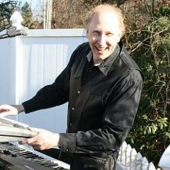 Good Keyboard for Deep Purple rock organ sound? - Keys