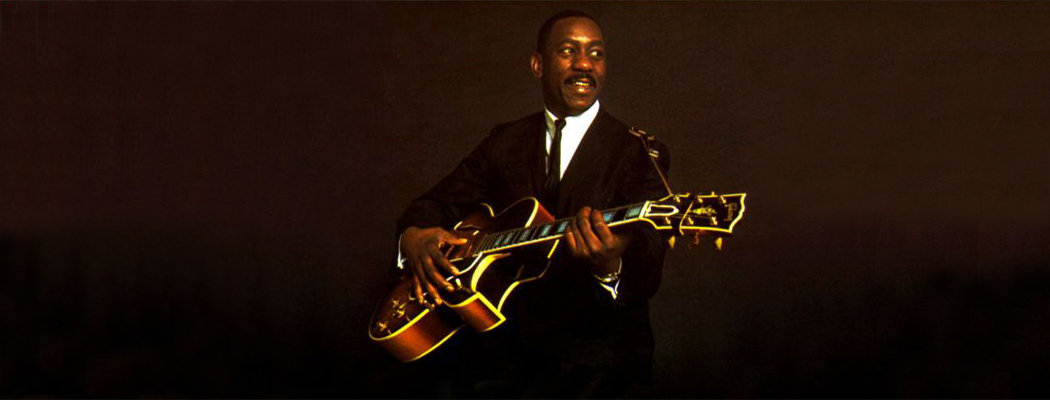 Wes Montgomery Boss Guitarist Guitars Harmony Central