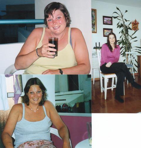 lchf viktnedgång per vecka