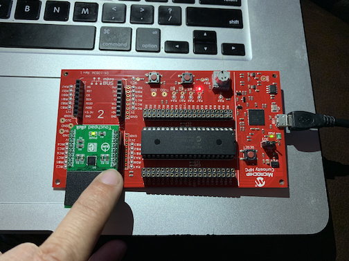 I need help with I2C on a PIC16F1 device - Questions and