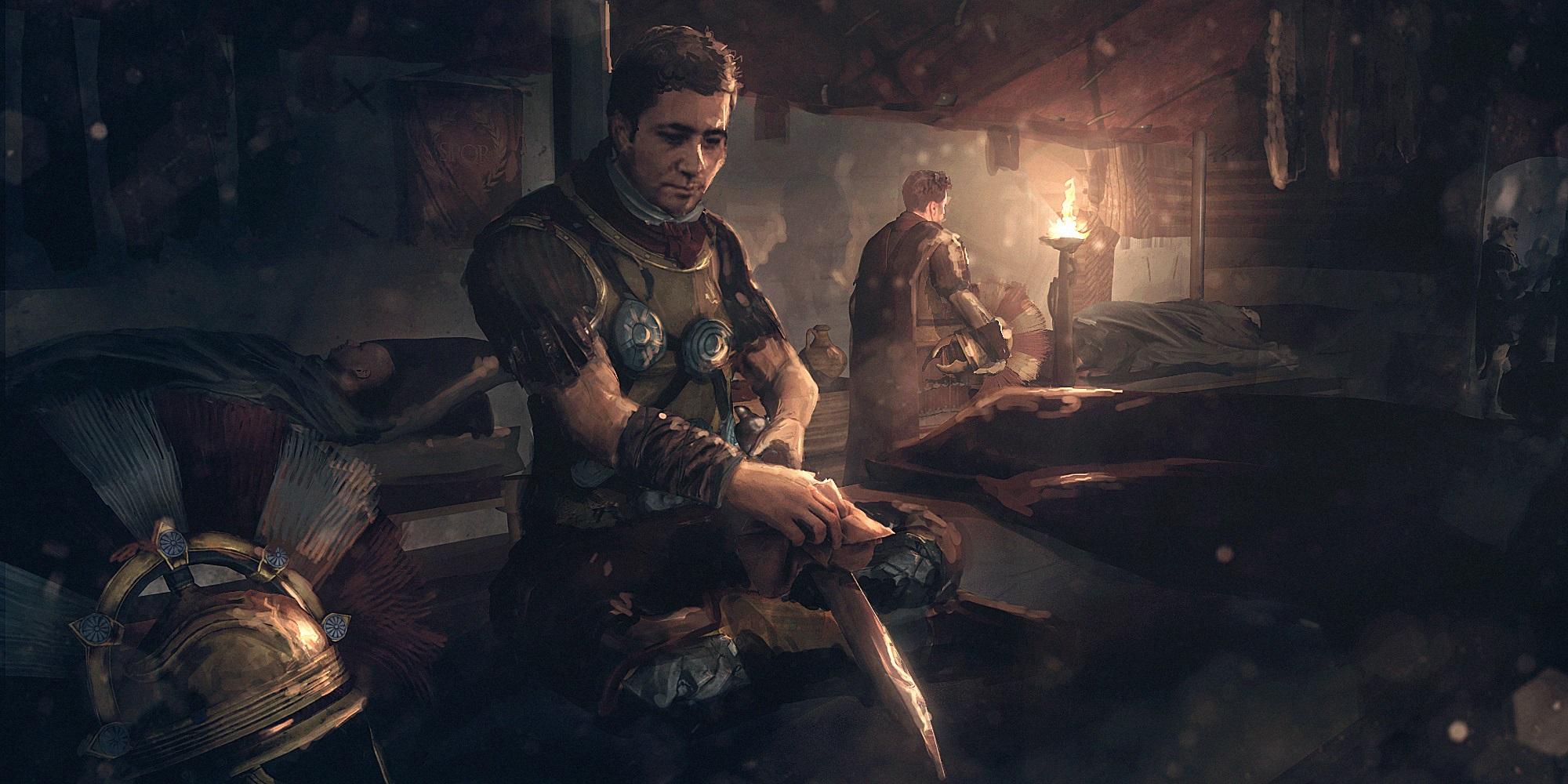 01 T OutpostBuilding Barracks.jpg.d7b5d4127e8c3136f0ab4bff04f9f749 | RPG Jeuxvidéo